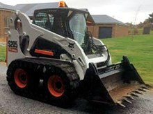 New & Used Bobcat Loaders For Sale in Victoria
