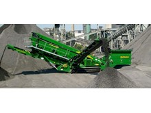 New & Used Mccloskey Screening - Crushing For Sale