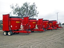 New and Used Mixer Wagons For Sale In Australia