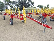 New & Used Rakes - Finger Wheel For Sale in Australia