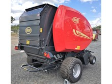 New & Used Vicon Round Balers For Sale