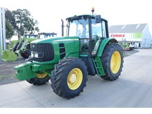 New and Used Tractors 100-150hp For Sale in Australia