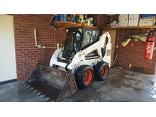 New & Used Bobcat S185 For Sale