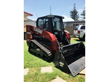 New & Used Case Skid Steers For Sale