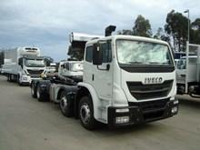 New & Used Skip Bin Truck Trucks For Sale
