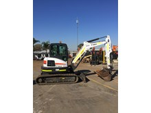 Bobcat - Search New & Used Bobcat For Sale in Australia