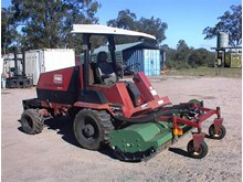 New and Used Toro For Sale In Australia