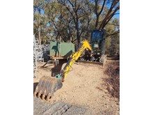 Sany - New and Used Sany Excavators For Sale in Australia