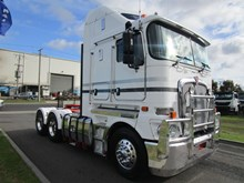 New & Used Kenworth K200 Trucks For Sale