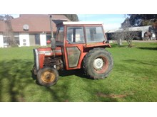 Massey Ferguson - New and Used Massey Ferguson Tractors For Sale in
