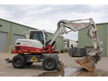 Takeuchi - New and Used Takeuchi Excavators For Sale in Australia