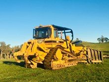 New & Used Dozers For Sale in NSW