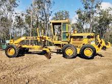 Graders For Sale from $10,000 to $50,000