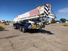 New & Used Cranes For Sale in WA