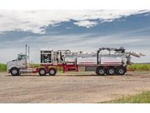 New & Used Vacuum Tanker Trucks For Sale