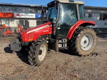 New and Used Massey Ferguson Tractors For Sale in Australia