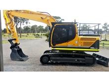 Hyundai - New and Used Hyundai Excavators For Sale in Australia