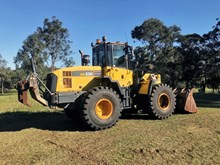 Wheel loaders - Search new & Used Wheel Loaders For Sale in