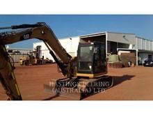 Caterpillar Excavators For Sale In QLD Australia