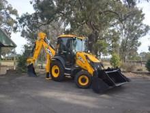 New and Used JCB Backhoe Loader For Sale in Australia