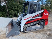New & Used Takeuchi Skid Steers For Sale