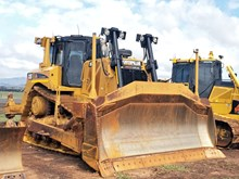 New & Used Caterpillar D8T For Sale