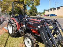 New and Used Case IH Tractors For Sale in Australia