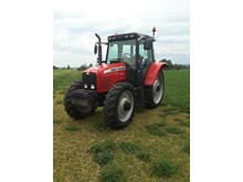 New & Used Massey Ferguson 100-150Hp Tractors For Sale