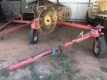 New & Used Rakes - Finger Wheel For Sale in Australia