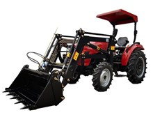 New and Used Tractors 0-40hp For Sale in Australia