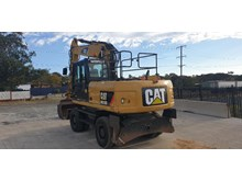 New and Used Caterpillar excavators For Sale in Australia