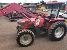 New and Used Mahindra Tractors For Sale in Australia