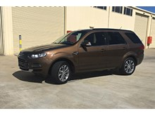 ford territory  sale