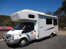 Motorhomes For Sale By Owner >> Motorhomes For Sale In Australia