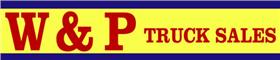 W & P Truck Sales