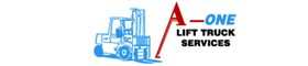 A One Lift Truck Services
