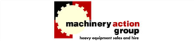 Machinery Action Group