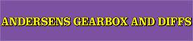 Andersen Gearbox & Diff