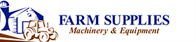Farm Supplies Machinery & Equipment