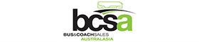 Bus & Coach Sales Australasia