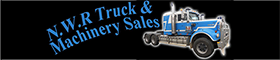 N W R Trucks & Machinery Sales P/L