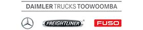 Daimler Trucks Toowoomba