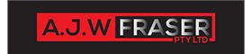 AJW FRASER PTY LTD