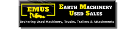 EARTH MACHINERY USED SALES PTY LTD