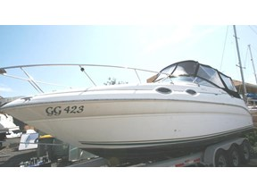 sea ray 260 sundancer 359779