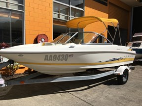 maxum 1800 mx sports boat 432488