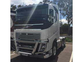 volvo fh600 437904