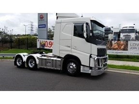 volvo fh540 457652
