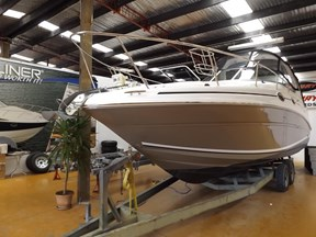 sea ray sundancer 280 459325