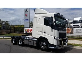 volvo fh540 465388